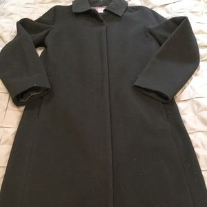 Esprit Trench Wool Coat